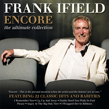 ENCORE CD cover